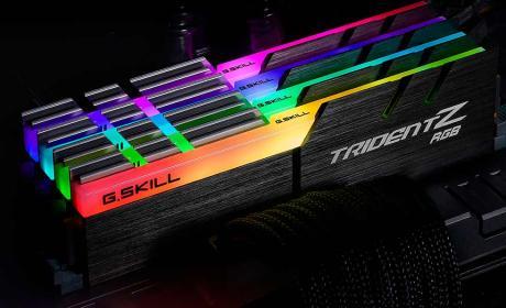 RAMDisk DDR4