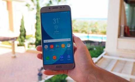 Samsung Galaxy J7 2017, análisis con opiniones