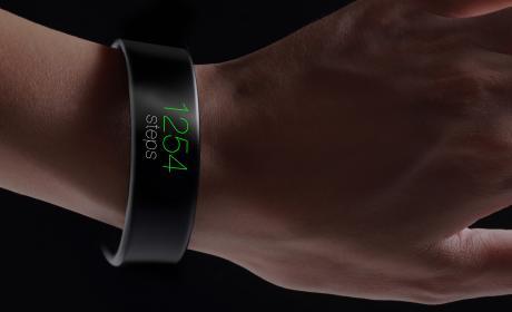 Smartband pulsera deportiva cuantificadora