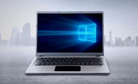 Windows 10 problema