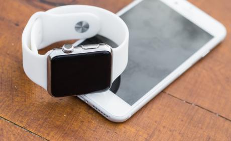 Apple: apple watch y iphone