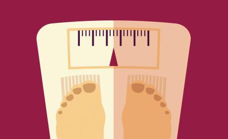 La clave para perder barriga estaría en la vitamina D