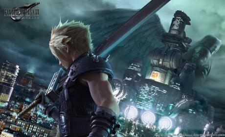 Conferencia de Square Enix E3 2018