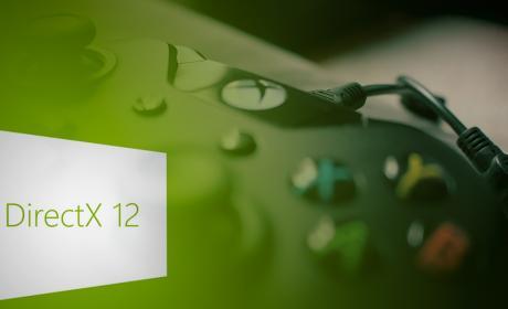 DirectX en Windows 10
