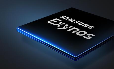 Exynos, procesador de los móviles Samsung