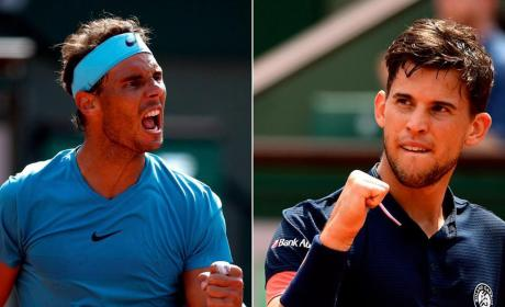 Final Roland Garros 2018