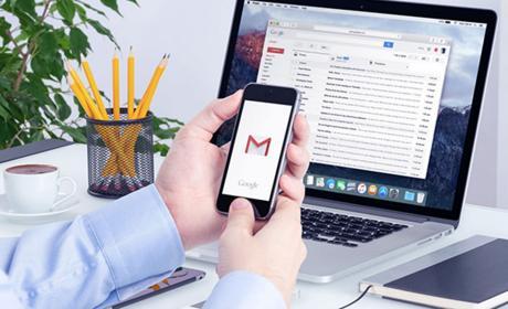 Gmail IA