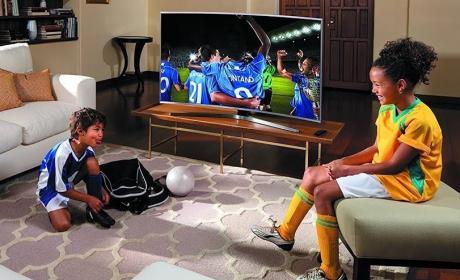 Mejores TV por menos de 1000 euros 2018