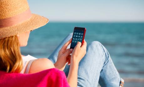 Ofertas móviles verano