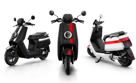 NIU ha presentado nuevas motos eléctricas
