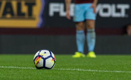 Premier League Amazon