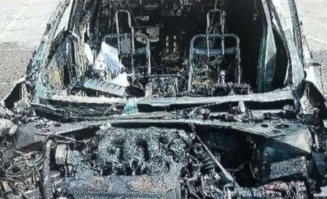 ¿Puede la batería del móvil incendiar un coche en marcha?