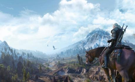 "1. ""The Witcher 3: Wild Hunt"" [RE]"