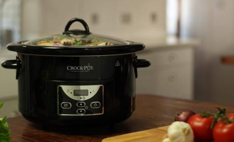 Crock-Pot Amazon Prime Day