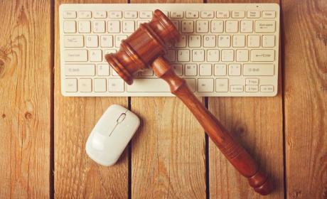 Derechos de Internet en Europa