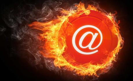 Errores que cometes al mandar un correo electrónico