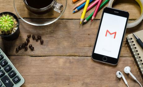 Gmail sin Internet
