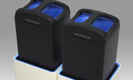 Honda Power Pack