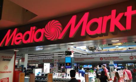 Media Markt Red Sales