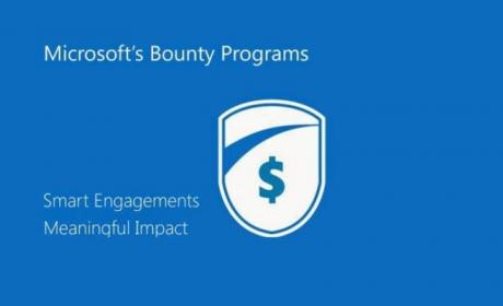 Microsoft Bounty Program