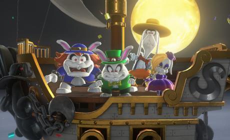 Nintendo denuncia dos webs de ROMs