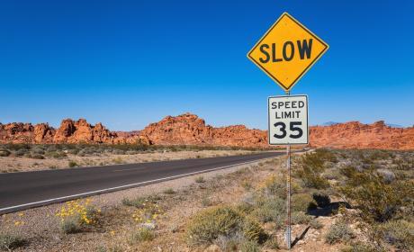 Normas de tráfico absurdas