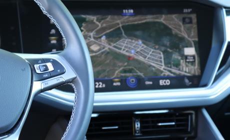 El nuevo Touareg de Volkswagen