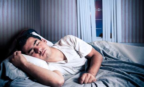 Número de horas que debes dormir según tu edad