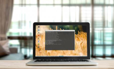 Portátil Linux Mint