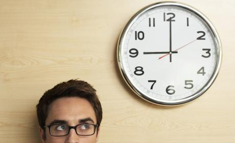 Windows 10 Reloj