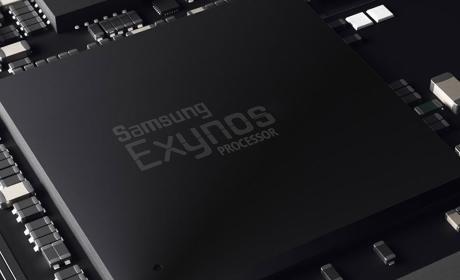 Samsung GPU