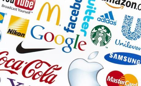 Significado oculto de los logotipos de empresas