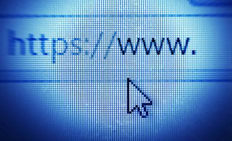 URL, dominio web