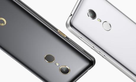 Vodafone Smart N9 y N9 Lite
