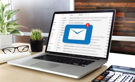 Correo electrónico email