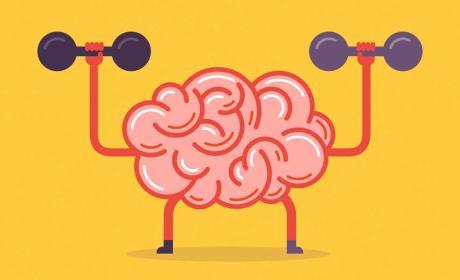 Ejercicios para entrenar la mente y el cerebro