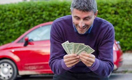 Engaño en la venta de un coche de segunda mano