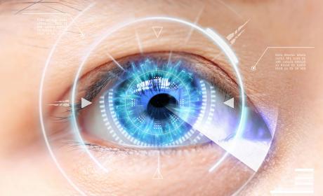 escaner ojo