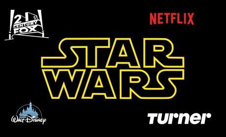 Derechos de Star Wars