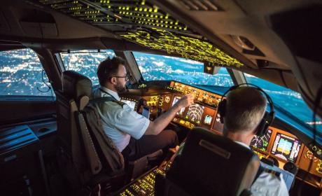 Trucos de las aerolíneas