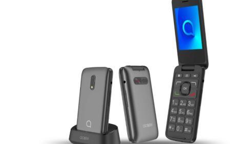 Alcatel 3026 Senior Phone