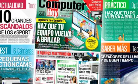 Computer Hoy 521