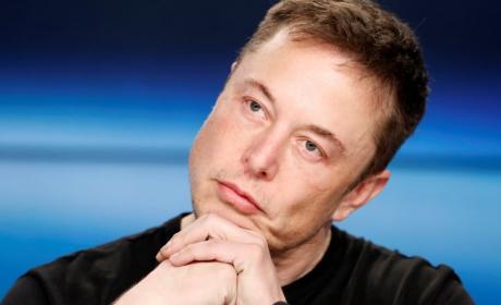 Elon Musk, Tesla