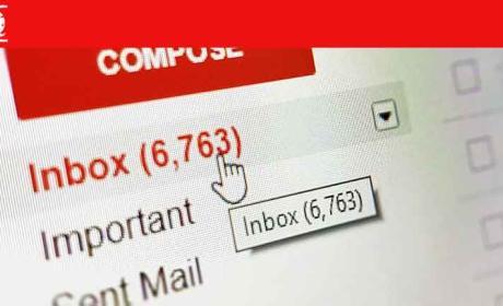 FAQ Gmail