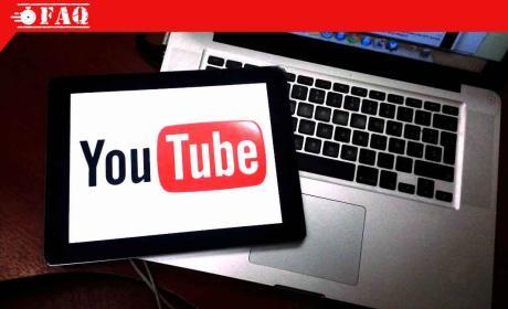 FAQ YouTube