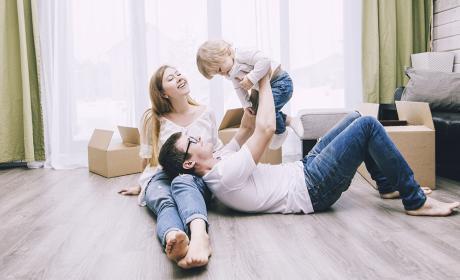 Las lavadoras TWINWash de LG se adaptan al ritmo de tu familia