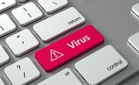 virus mac