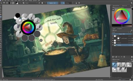 Alternativas Adobe Photoshop