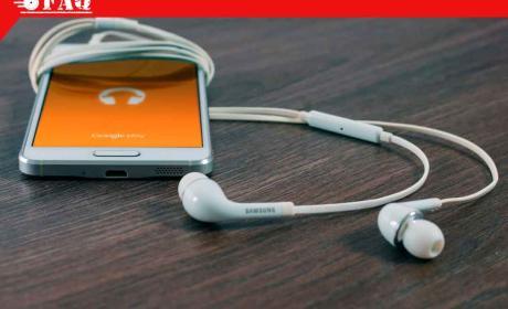 FAQ Google Play Music