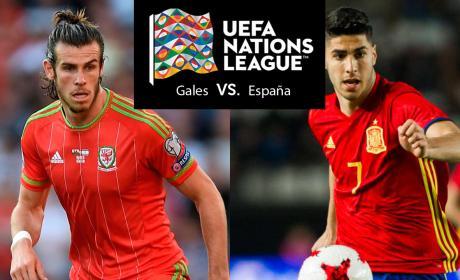 Gales España